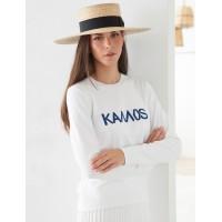 KAΛΛOS Sweater Τοπ