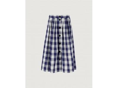 Patterned Skirt Φούστες