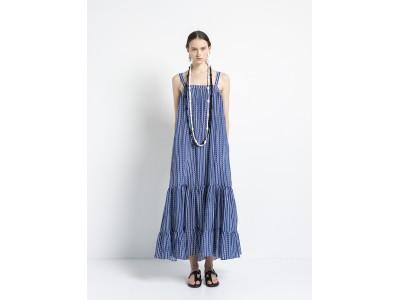 Cycladic Land Maxi Dress Φορέματα