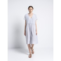 Resort Loose Fit Dress Φορέματα