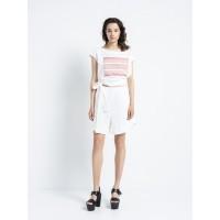 New Folklore Shorts Παντελόνια/Σορτς