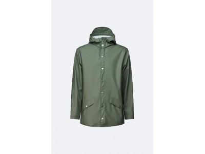 Jacket Olive Πανωφόρια
