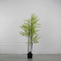 Τεχνητό Φυτό Φτέρη Η1,20cm Φυτά