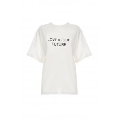 Love Is Our Future T-Shirt