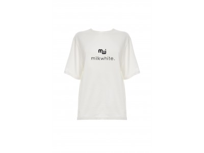 Milkwhite T-Shirt Τοπ