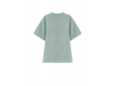 Knit Oversized Top Τοπ