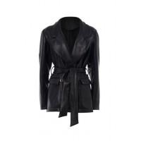 Jacket Black Πανωφόρια