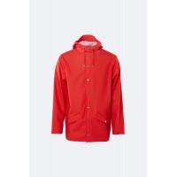 Jacket Red Πανωφόρια