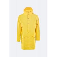 Long Jacket Yellow Πανωφόρια