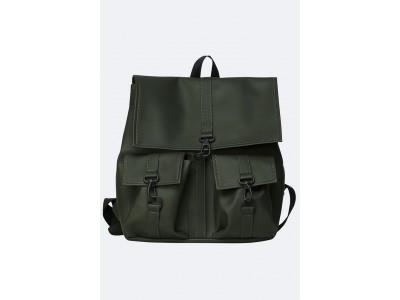 MSN Cargo Bag Green Τσάντες