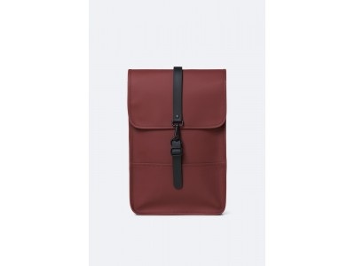 Backpack Mini Maroon Τσάντες
