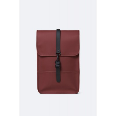 Backpack Mini Maroon