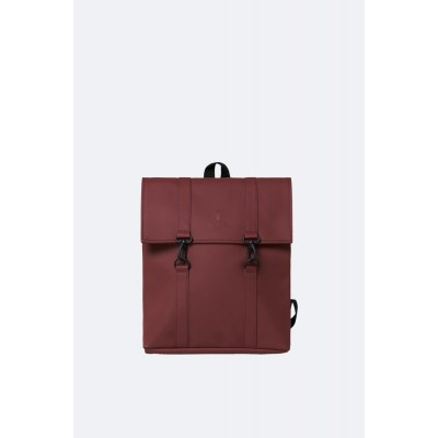 MSN Bag Mini Maroon