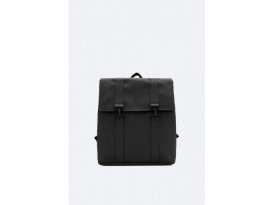 MSN Bag Black Τσάντες