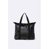 Tote Bag Shinny Black Τσάντες