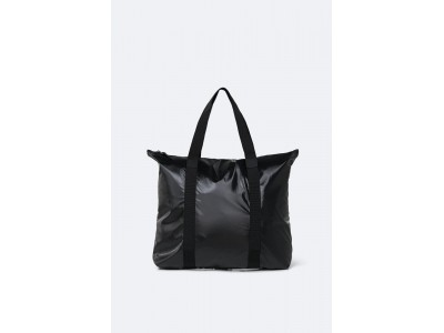 Tote Bag Shinny Black Τσάντες